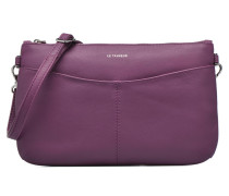 VALENTINE Pochette zippée Mini Bags für Taschen in lila