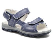 BIORN Sandalen in blau