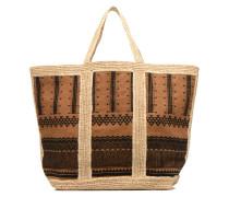 Cabas M+ Handtaschen für Taschen in braun
