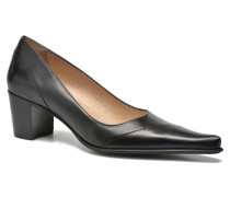 Appeau Pumps in schwarz