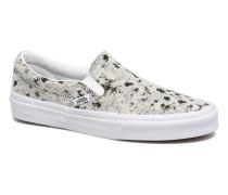Classic Slip On W Sneaker in weiß