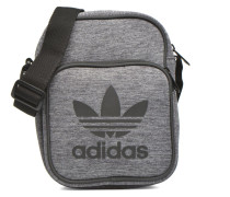MINI B ADICOLOR Herrentaschen für Taschen in grau
