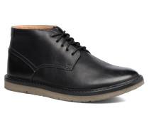 Bonnington Top Stiefeletten & Boots in schwarz