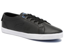 Marcel Lace Up 116 2 Sneaker in schwarz