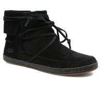 Reid Stiefeletten & Boots in schwarz