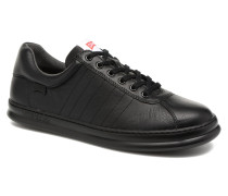 Runner K100227 Sneaker in schwarz