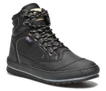 Timor Stiefeletten & Boots in schwarz