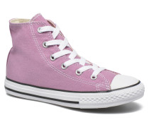 Chuck Taylor All Star Hi K Sneaker in rosa