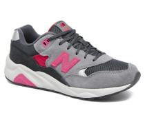 KL580 J Sneaker in grau