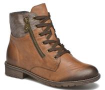Lea K3468 Stiefeletten & Boots in braun