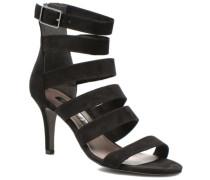 Mafara Sandalen in schwarz