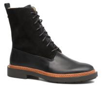 Trace Rise Stiefeletten & Boots in schwarz