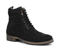 Aneto Stiefeletten & Boots in schwarz