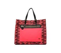 Jo Handtaschen für Taschen in rosa