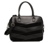 CALLISTO Handtasche in schwarz