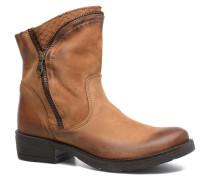 L.23.Ronja Stiefeletten & Boots in braun