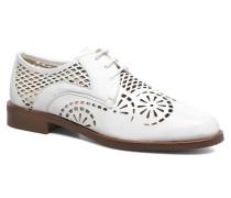 Neiva Schnürschuhe in weiß
