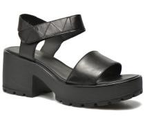 DIOON 4147001 Sandalen in schwarz
