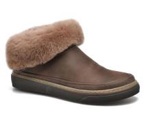 Caro 05 Stiefeletten & Boots in braun