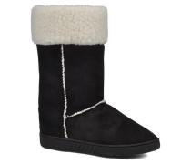 Ronia Stiefeletten & Boots in schwarz