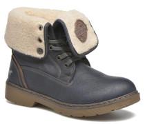 Betsy Stiefeletten & Boots in blau