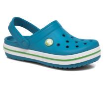 Crocband kids Sandalen in blau