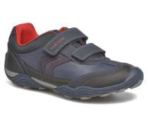 JR Arno J44F0C Sneaker in blau