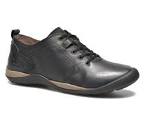 Strity Sneaker in schwarz