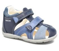 B Kaytan B.C B7250C Sandalen in blau