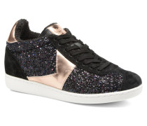 Katala Sneaker in schwarz