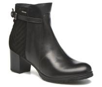 D LISE ABX A D64D1A Stiefeletten & Boots in schwarz