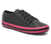 Portol 21888 Sneaker in schwarz
