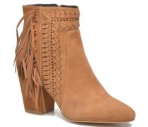 Ilan Stiefeletten & Boots in braun