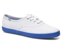 Champion CVO W Sneaker in weiß