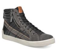 DString Plus Sneaker in weiß