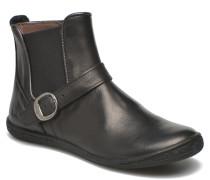 Cadmium Stiefeletten & Boots in schwarz