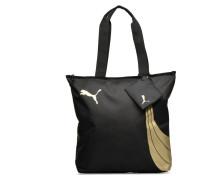 Fundamentals Shopper Sporttaschen für Taschen in schwarz
