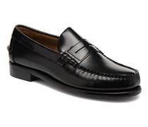 Classic Slipper in schwarz
