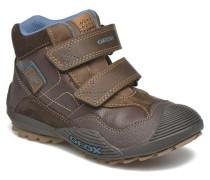 JR Savage J5424A Sneaker in braun