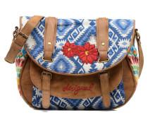 BOLIVIAN LUNA Handtaschen für Taschen in mehrfarbig
