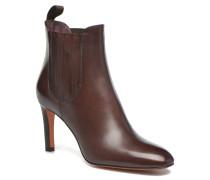 Moss 54079 Stiefeletten & Boots in weinrot
