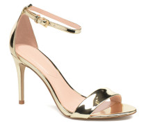 CALLY Sandalen in goldinbronze