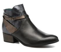 GLUMA Stiefeletten & Boots in schwarz