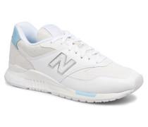 WL840 Sneaker in weiß