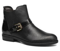Clyde 16 Stiefeletten & Boots in schwarz