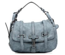 Bernadette Satchel bag Handtasche in blau