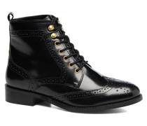 Quota Stiefeletten & Boots in schwarz