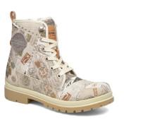 Anitta Stiefeletten & Boots in beige