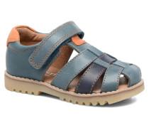 Climb Sandalen in blau