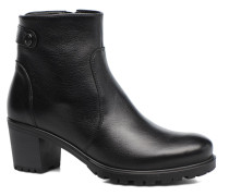 Mantova 47331 Stiefeletten & Boots in schwarz